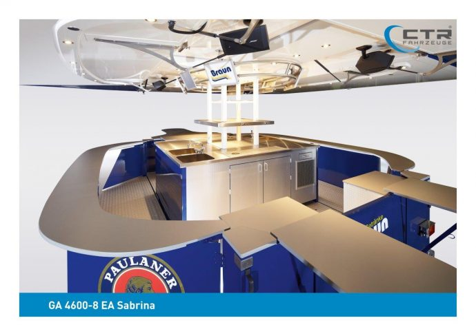 GA 4600-8 EA Sabrina_Braun-Paulaner Detail