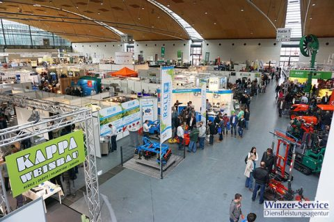 Foto: Winzer-Service Messe