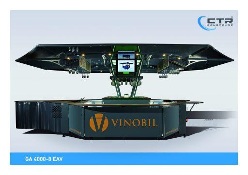 GA 4000-8 EAV_Vinobil'