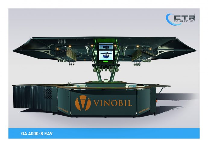 GA 4000-8 EAV_Vorführer_1