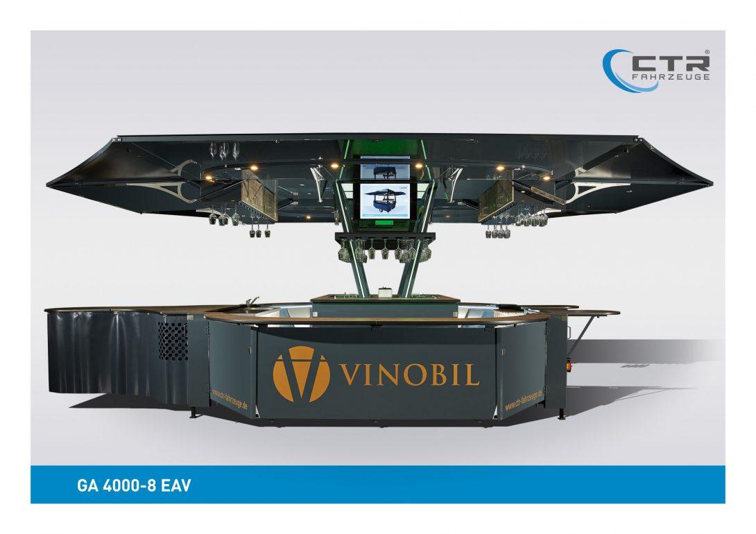 GA 4000-8 EAV_Vinobil