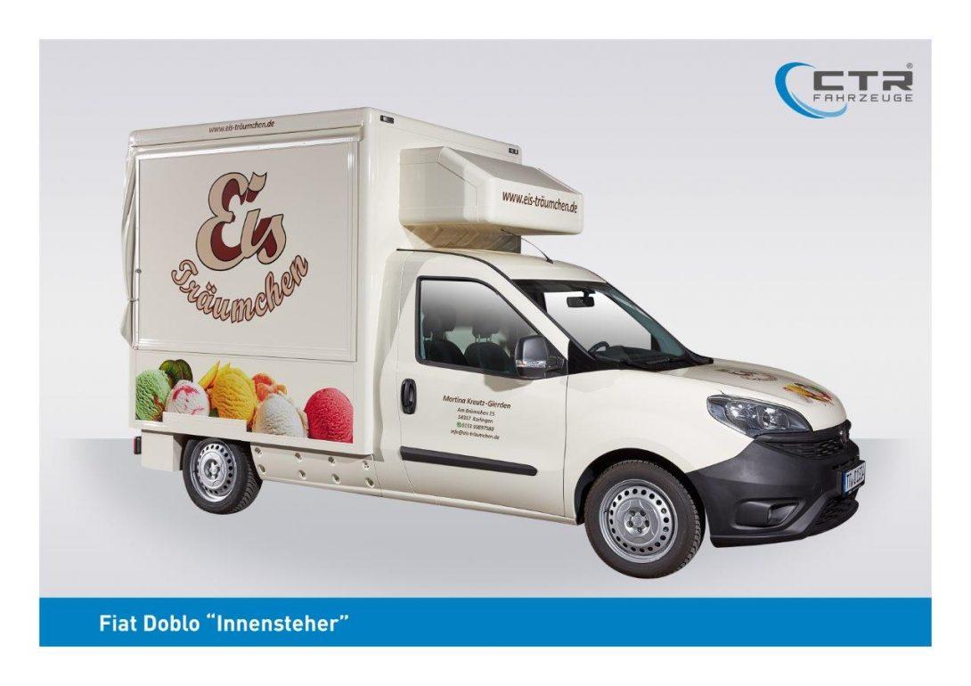 Fiat Doblo Innensteher_Eis Träumchen_1