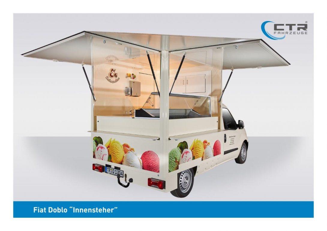 Fiat Doblo Innensteher_Eis Träumchen_11