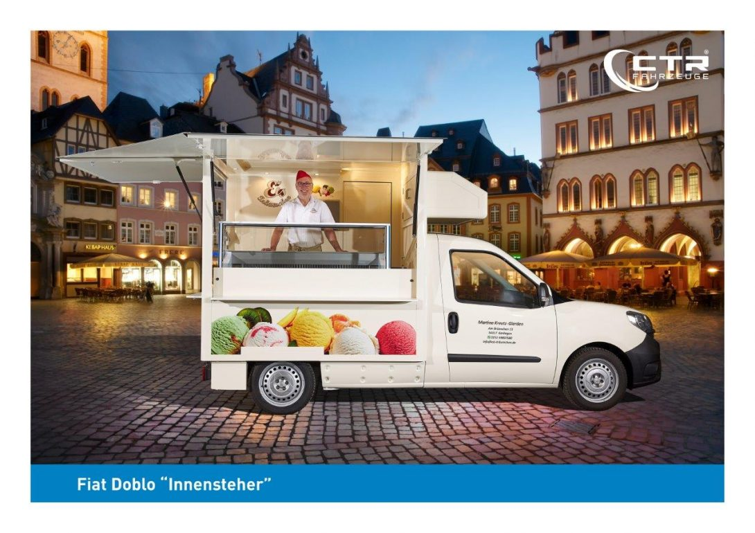 Fiat Doblo Innensteher_Eis Träumchen_13