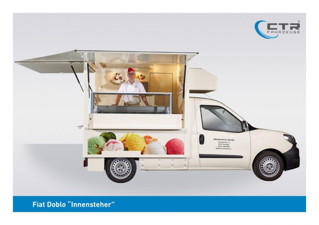 Fiat Doblo Innensteher_Eis Träumchen_6