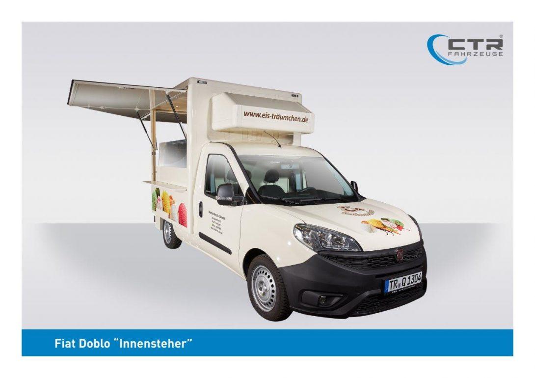 Fiat Doblo Innensteher_Eis Träumchen_9