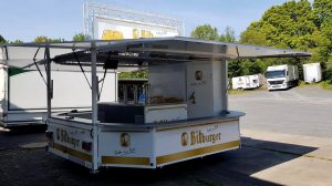 Im BItburger Branding.