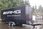 """AMG-Promocube Route Counter """"Long Tail"""""""